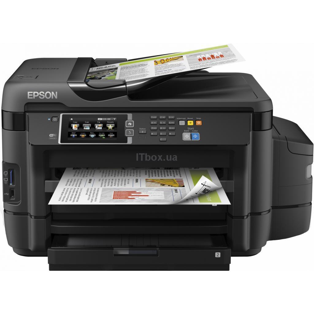 Принтер Epson L1455
