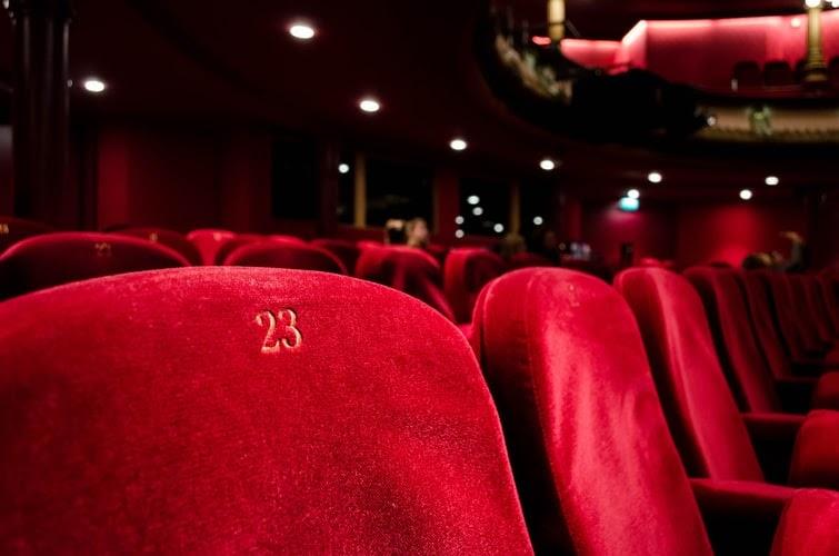 Билеты на концерт или в театр