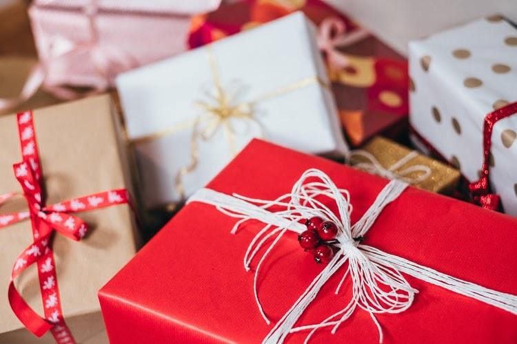 Новогодние подарки _ фото 2