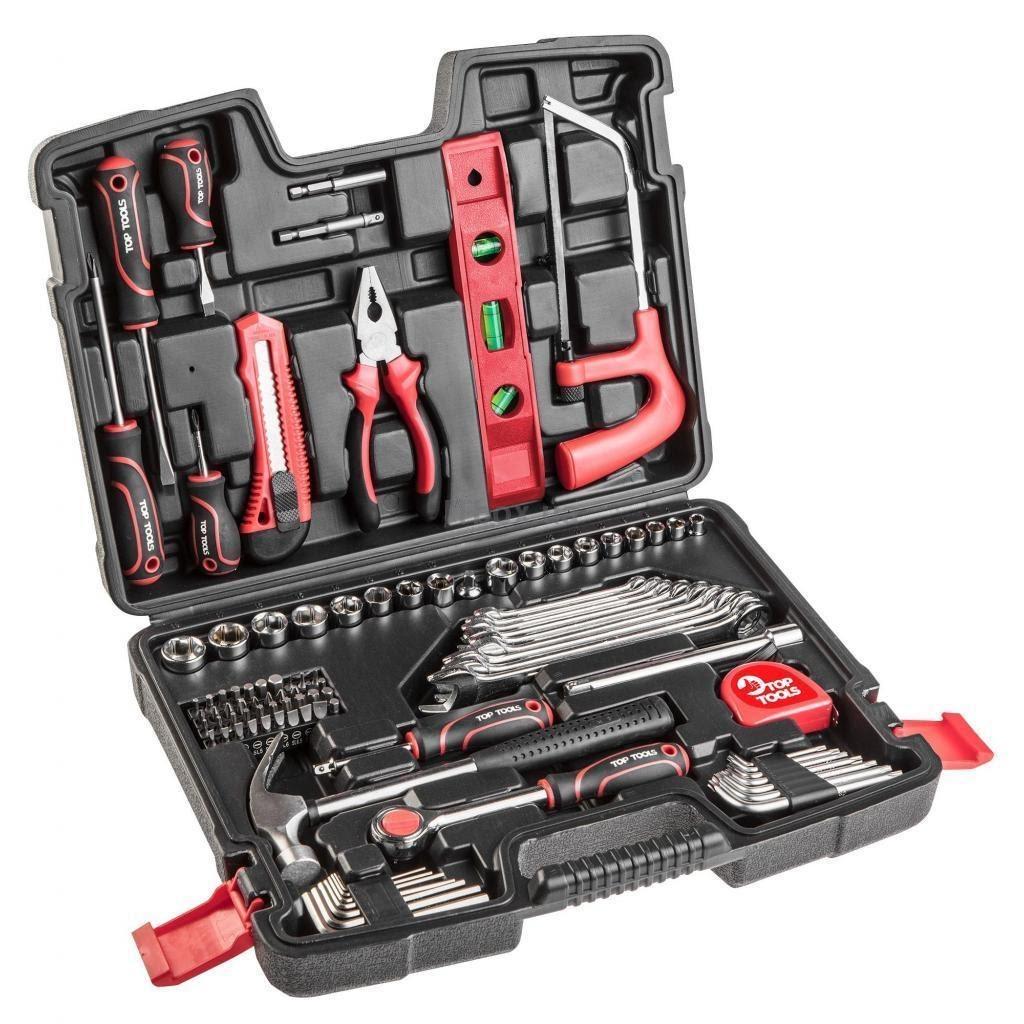 Набор инструментов Top Tools 100 ед.