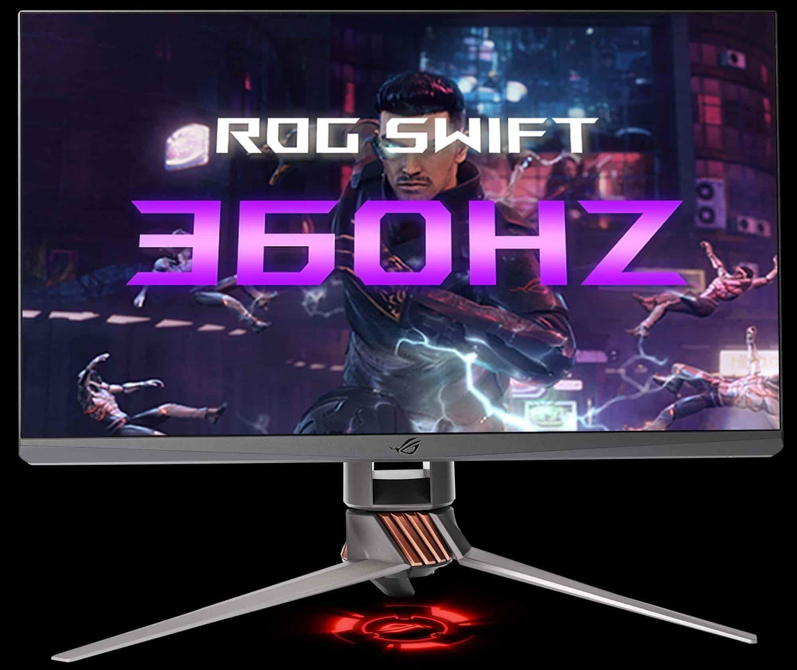 Монитор ROG Swift 360