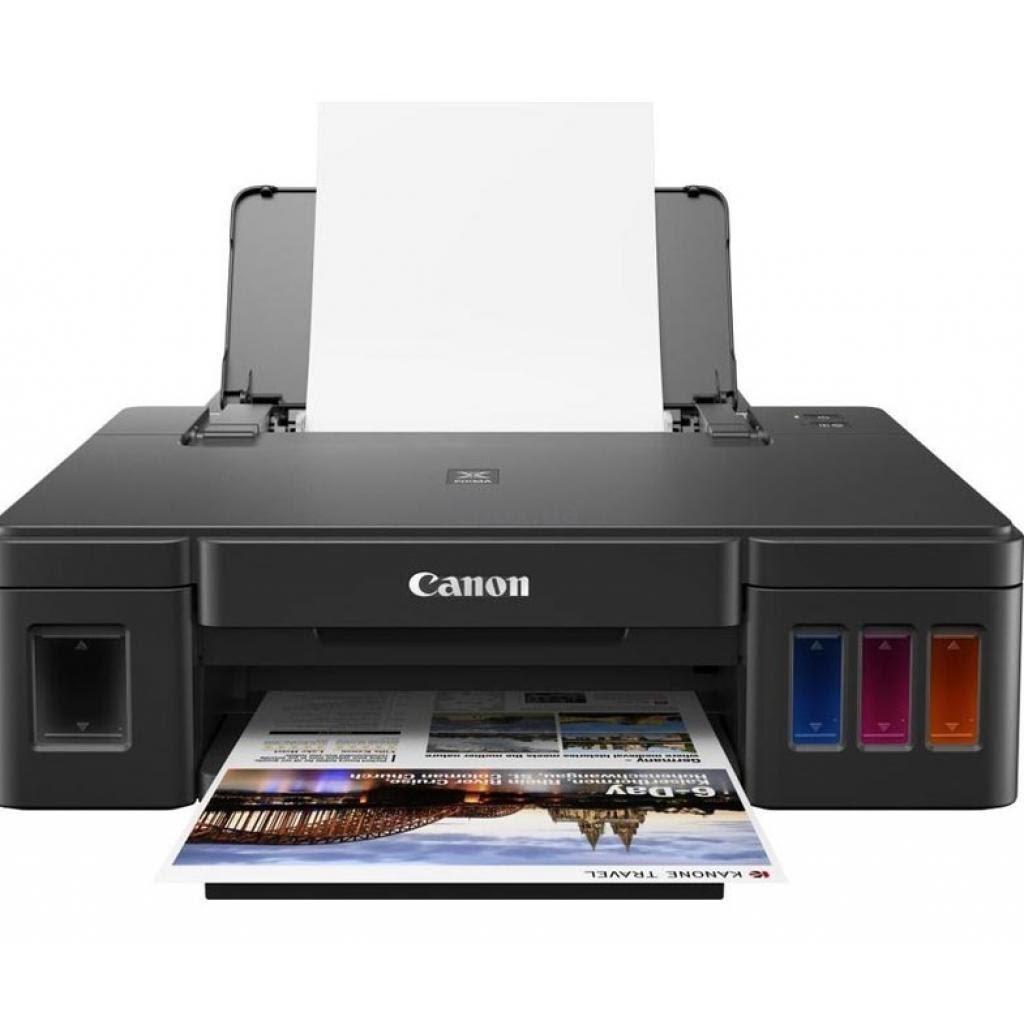 Струйный принтер Canon PIXMA G1411