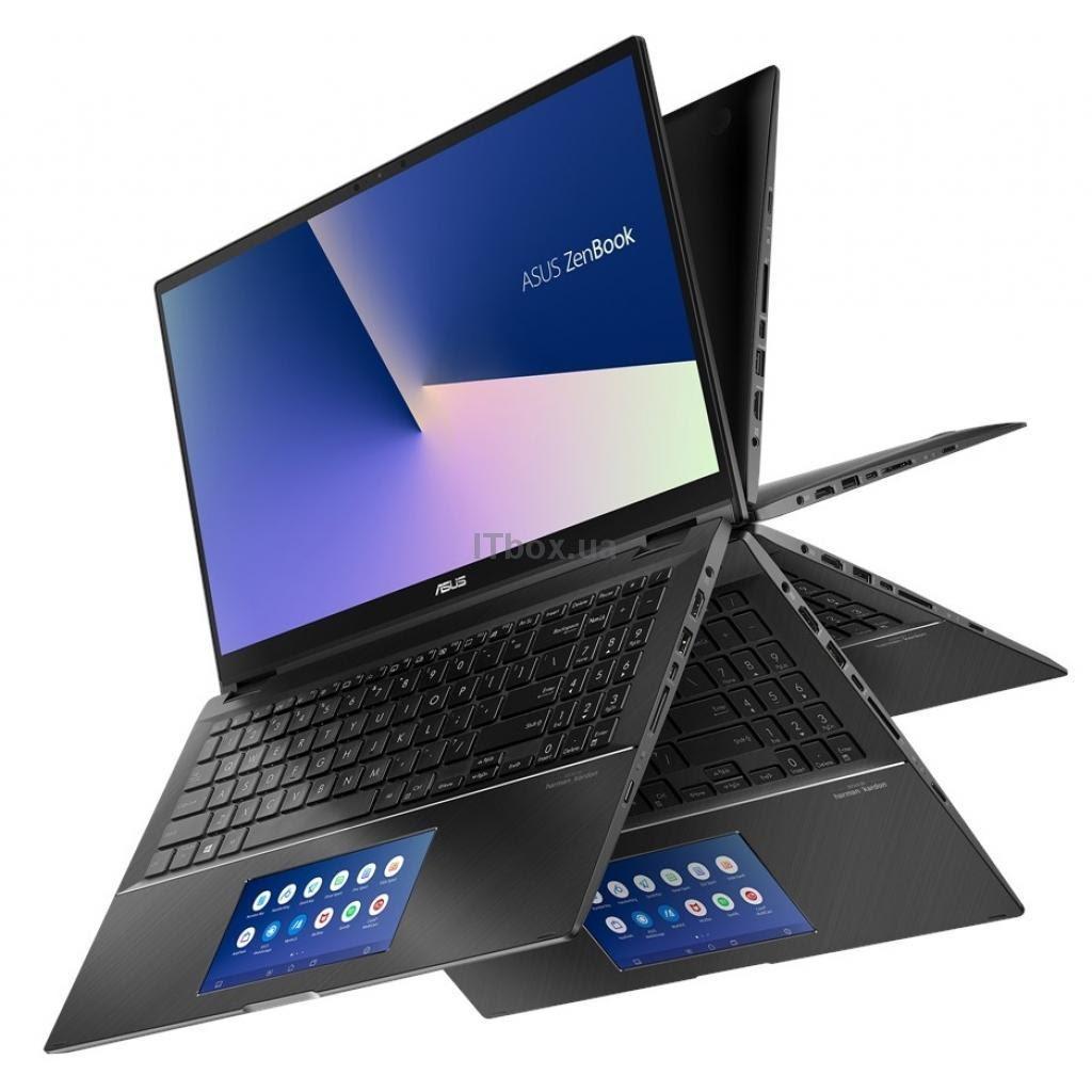 ASUS ZenBook Flip UX563FD-A1027T (90NB0NT1-M00480)