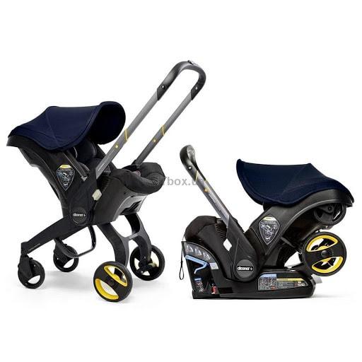 Doona Infant Car Seat
