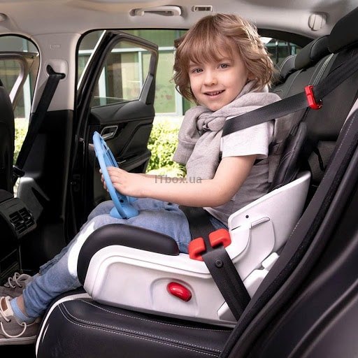 Xiaomi Mi 70mai Kids Child Safety Seat Black