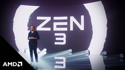 Презентация AMD