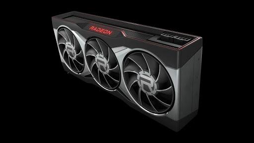 AMD Radeon™ RX 6000