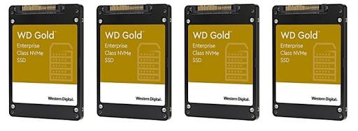 Western Digital Gold