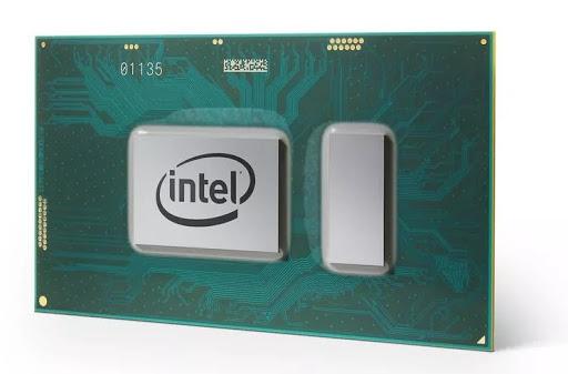 Процессор с интегрированной видеокартой