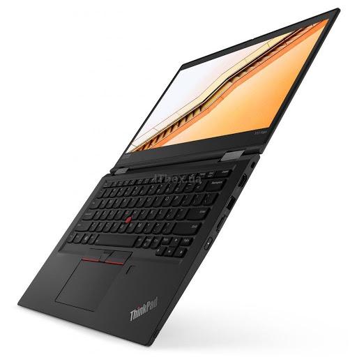 Lenovo ThinkPad X13 Yoga (20SX0003RT)