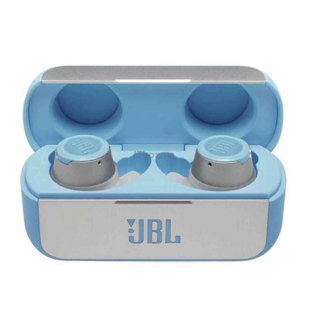 JBL Reflect Flow Teal
