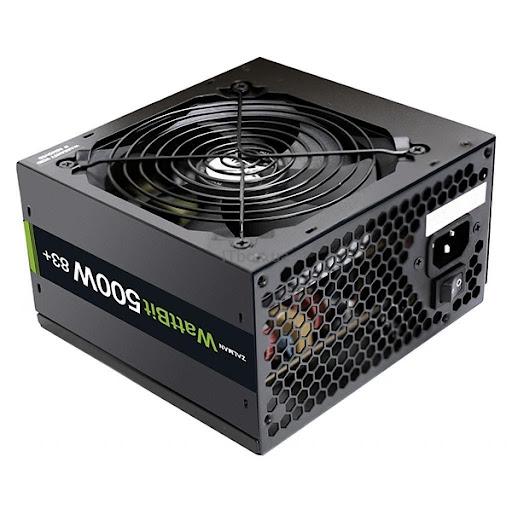 Zalman 500W WattBit (ZM500 XE)