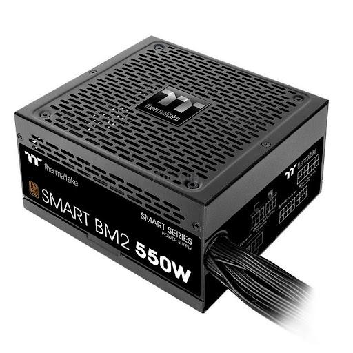 ThermalTake 550W Smart BM2