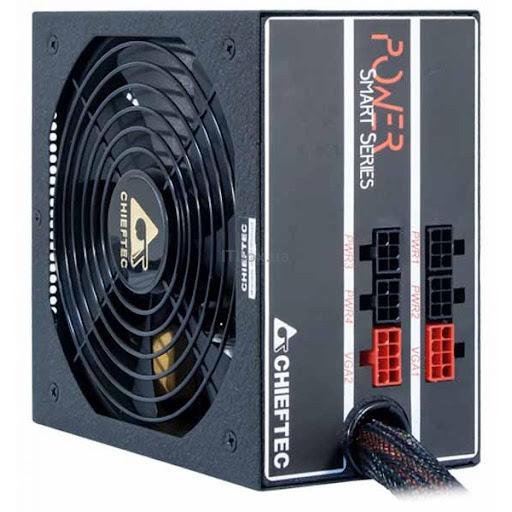 Chieftec 1000W POWER SMART