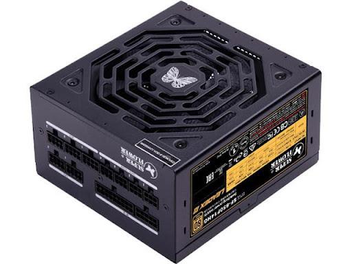 Super Flower Leadex III Gold 850W