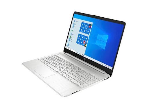 Ноутбук HP 15s-eq1040ua