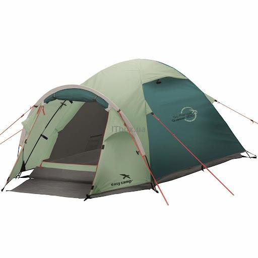 пример палатки для похода