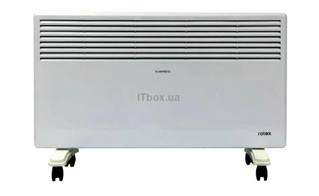 Rotex RCH21-X