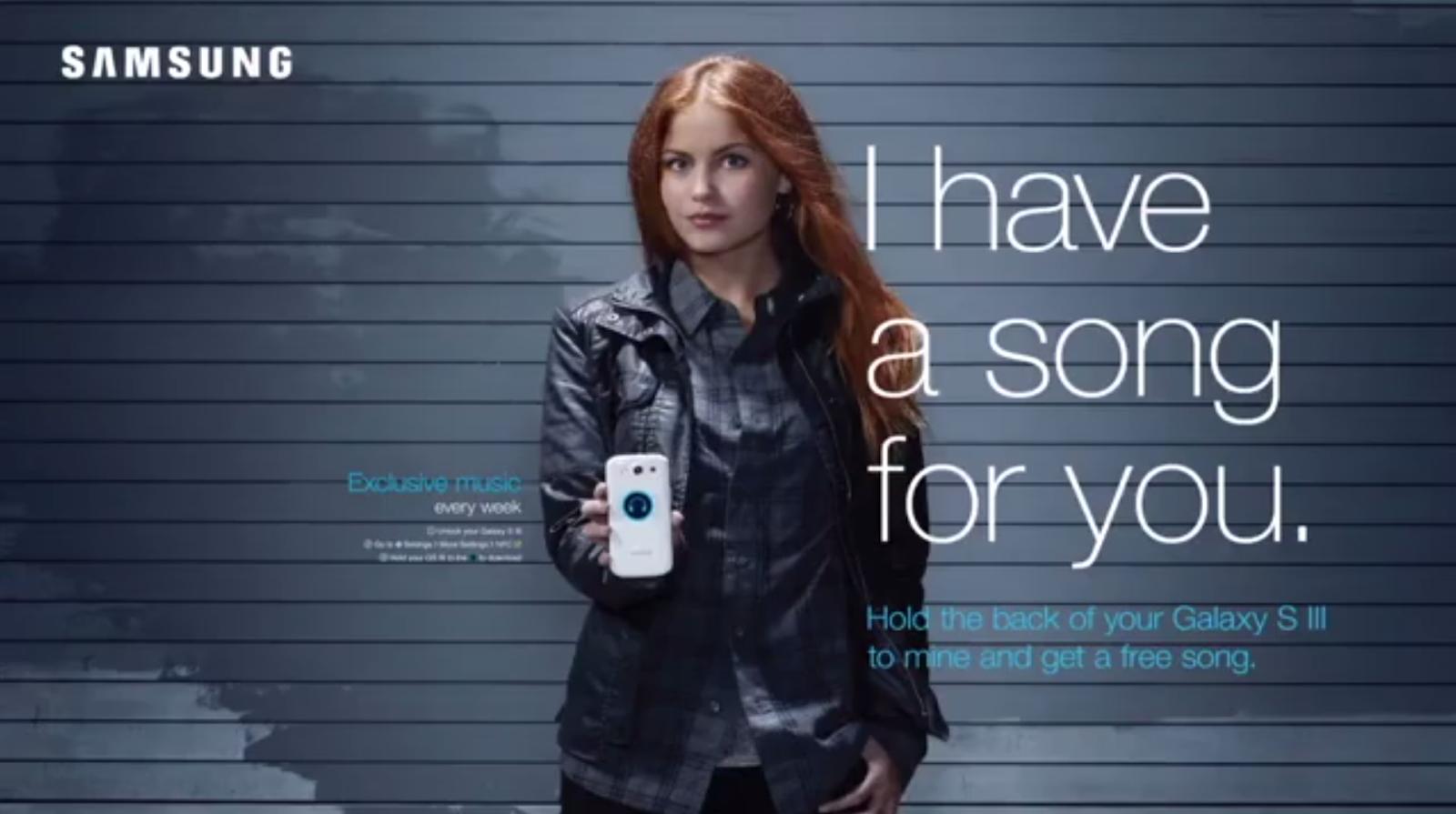 Кейс використання NFC від Samsung _ фото 1