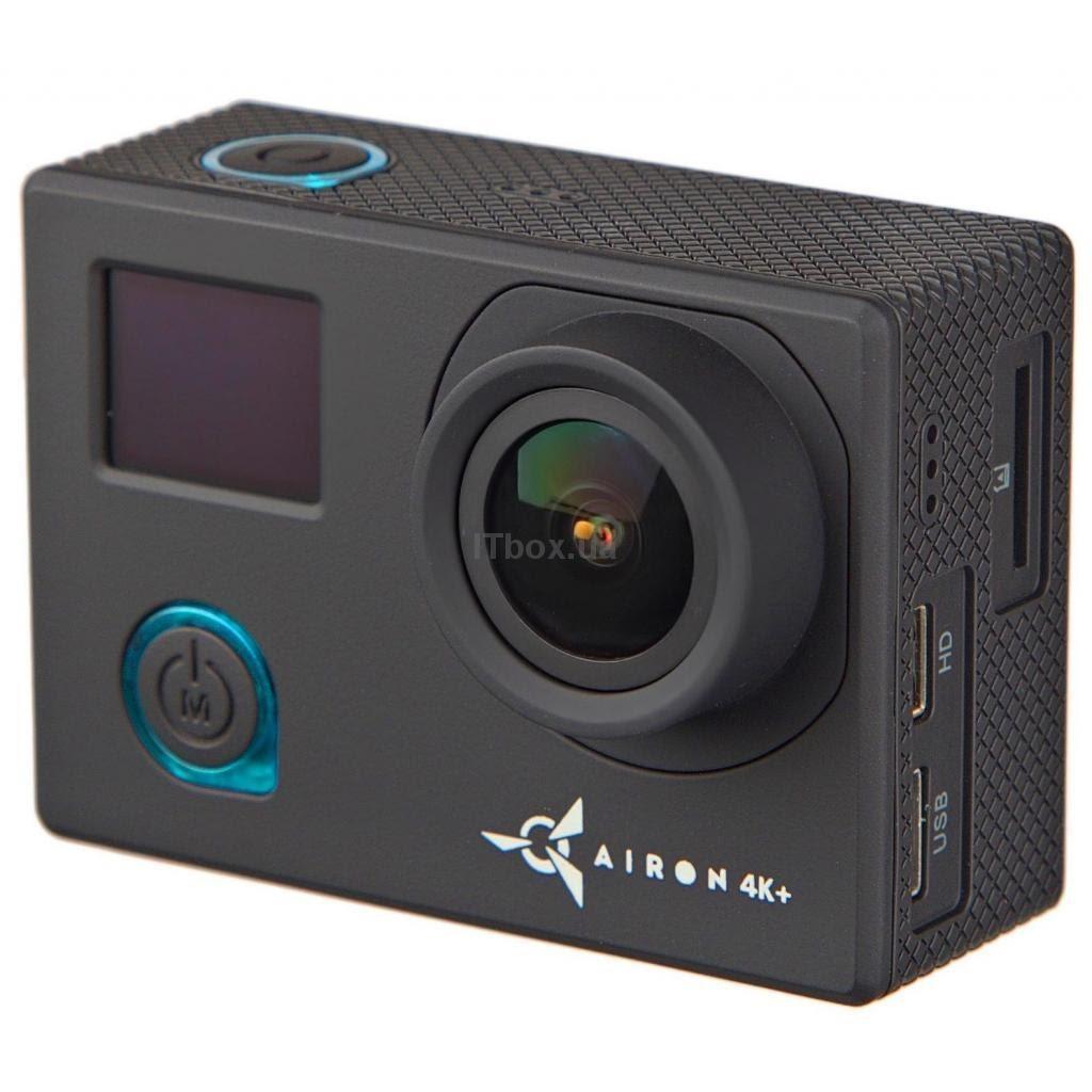 Екшн-камера AirOn ProCam 4K Plus