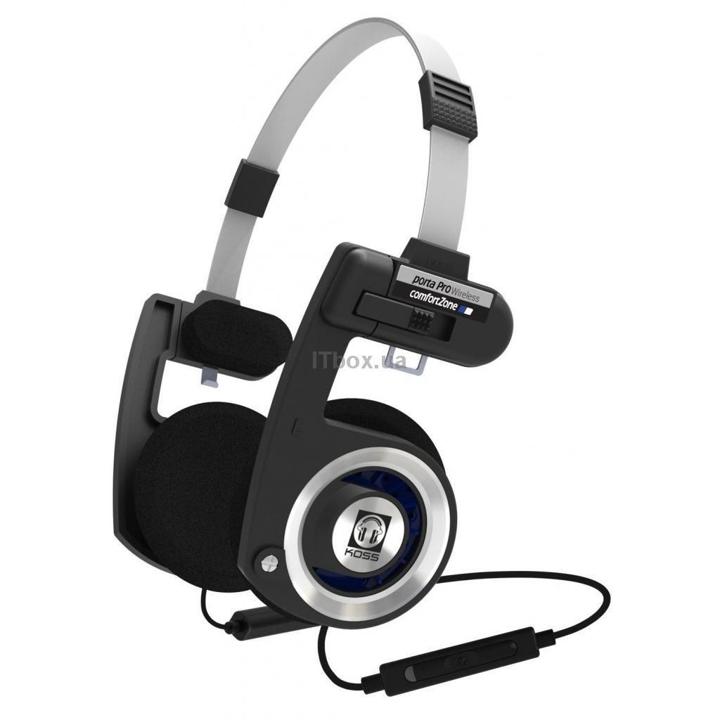 Навушники KOSS Porta Pro Wireless