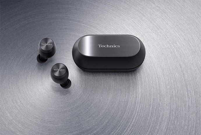 Бездротові навушники Technics EAH-AZ70W