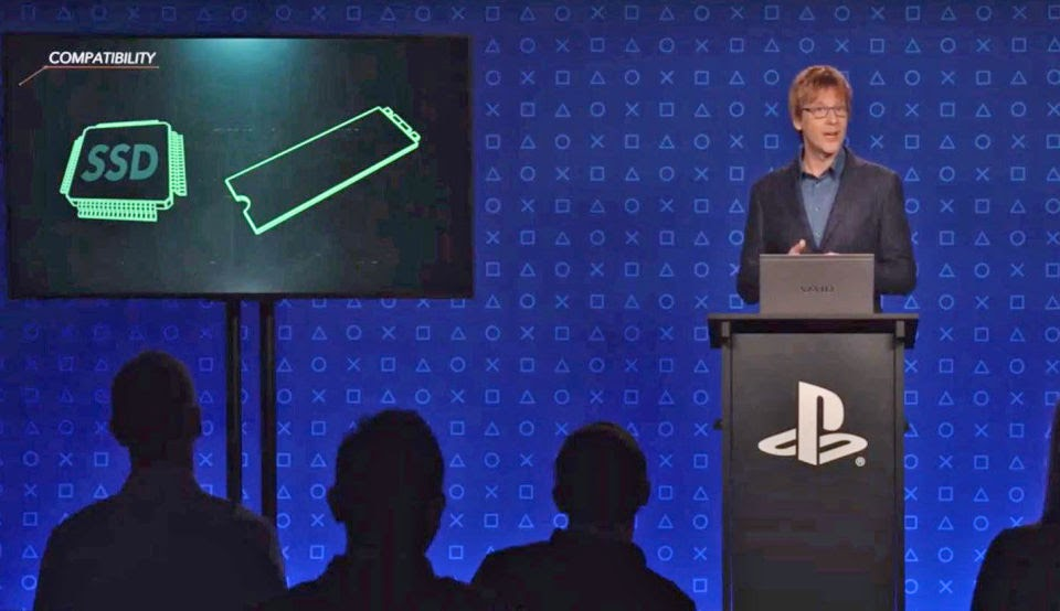 Презентація PlayStation 5