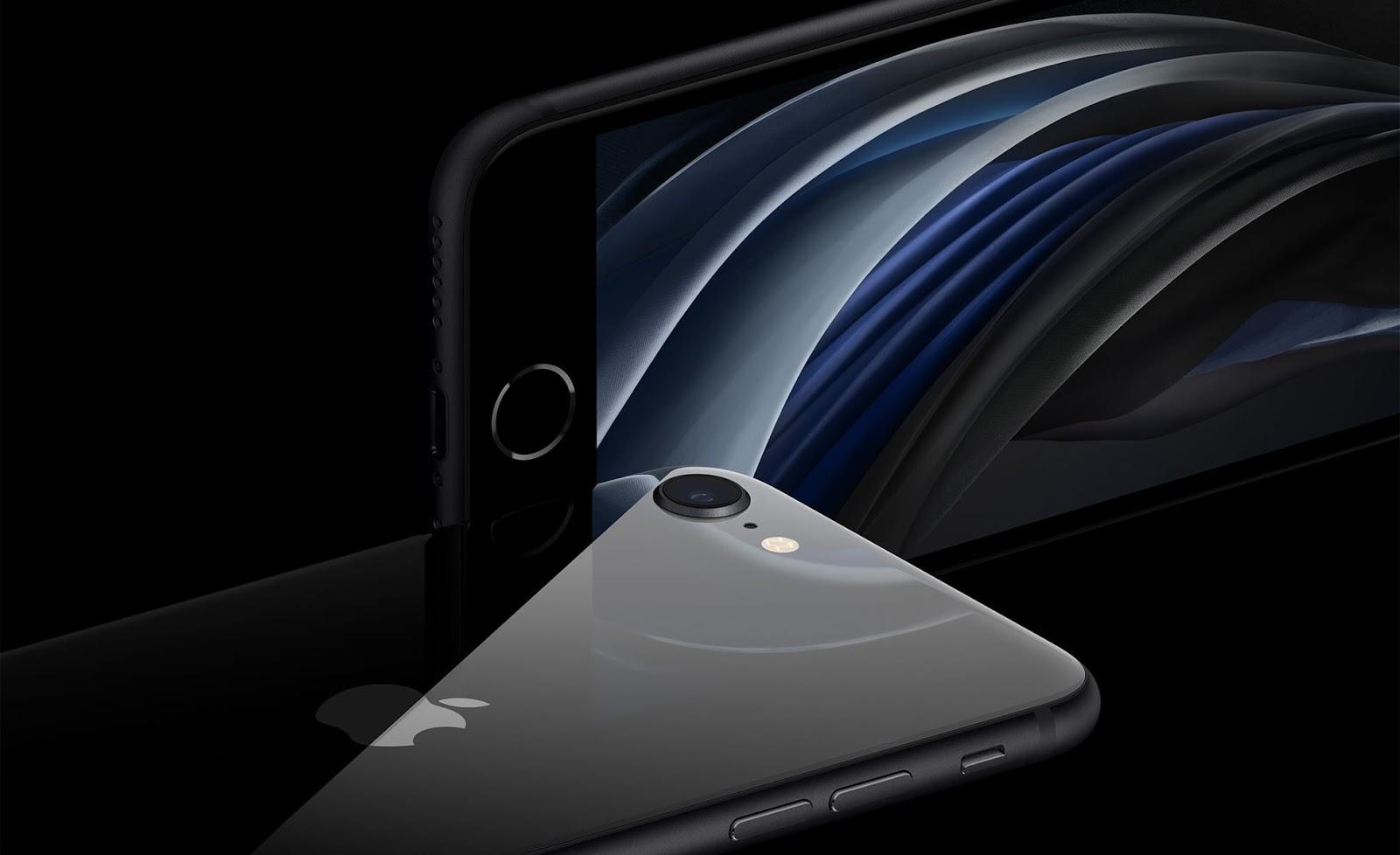 iPhone SE 2 2020