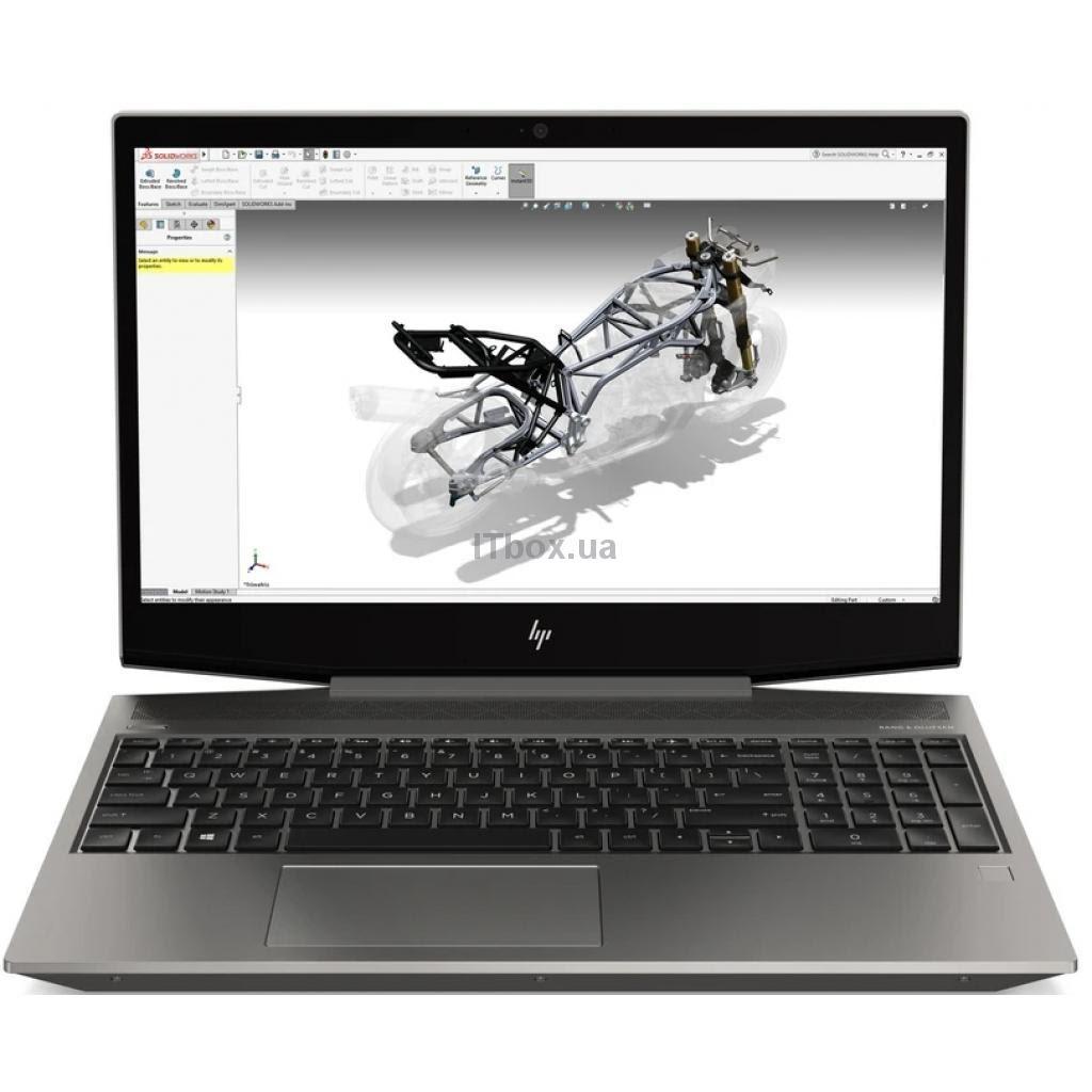 HP ZBook 15u G5 (7PA09AV_V5)