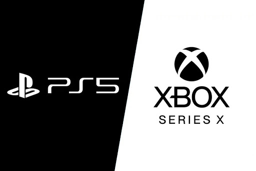 PS5 проти XBox Series X