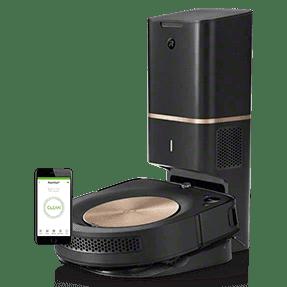 iRobot Roomba S9 +
