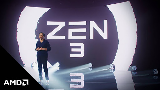 Презентація AMD