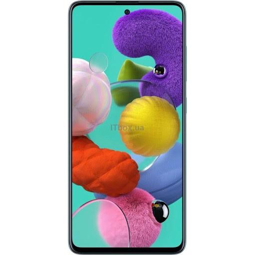 Samsung SM-A515FZ (Galaxy A51 6/128Gb)