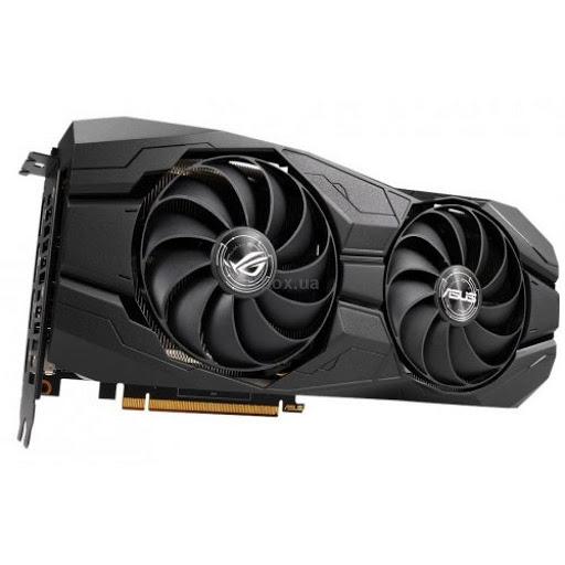 ASUS Radeon RX 5500 XT 8192Mb ROG STRIX OC GAMING