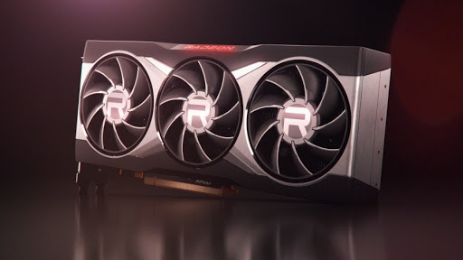 Radeon RX 6800XT