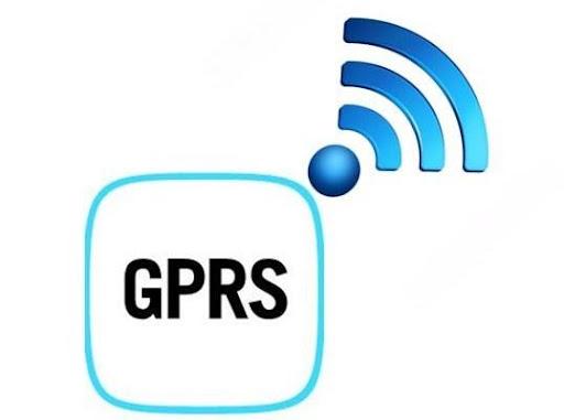 протокол GPRS