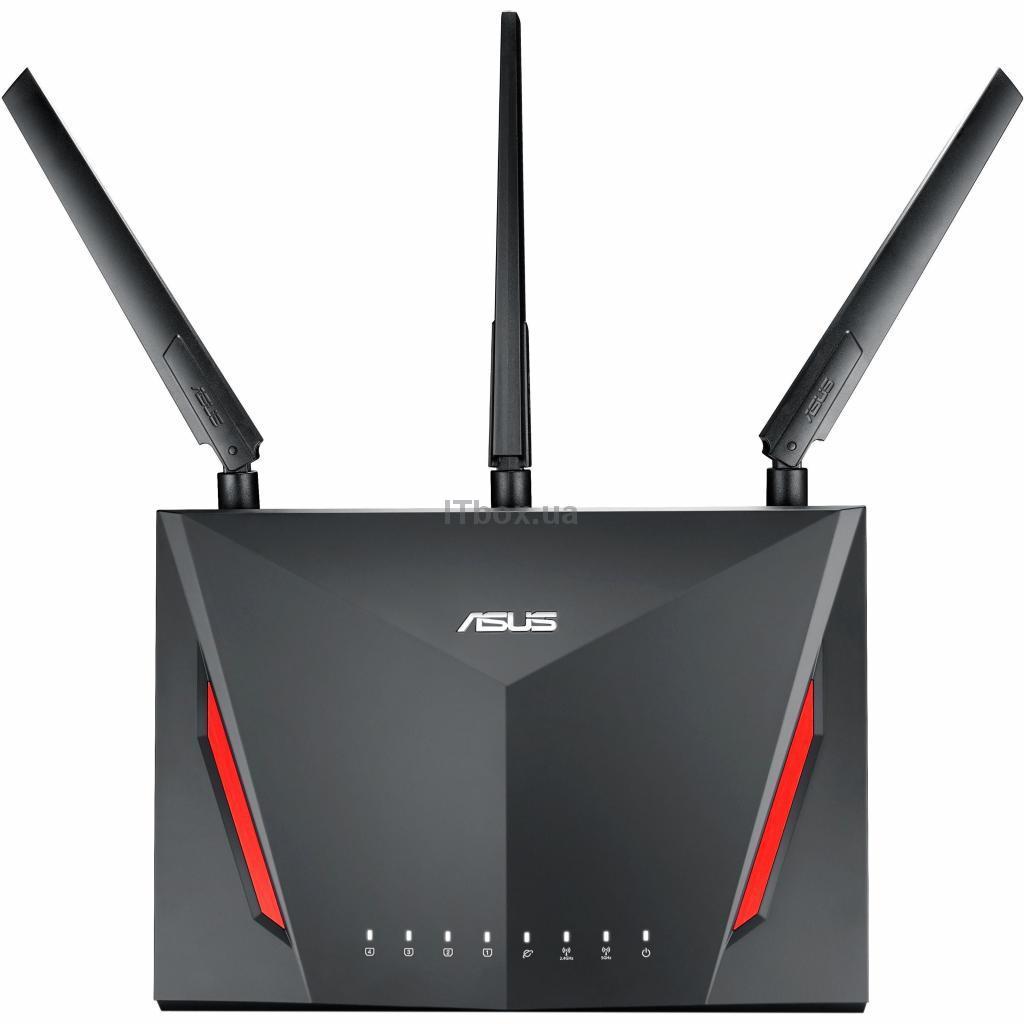 Роутер ASUS AiMesh Router RT-AC86U