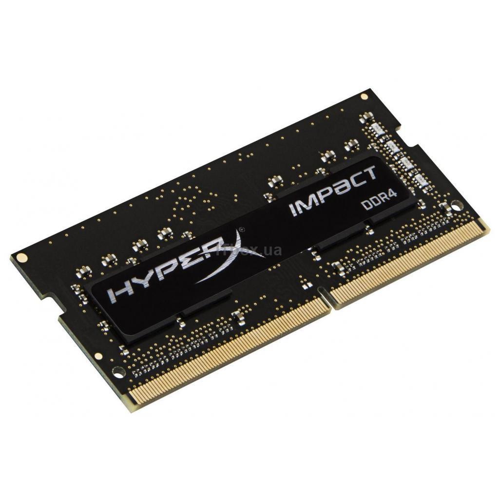 Оперативна пам'ять SO-DIMM для ноутбука