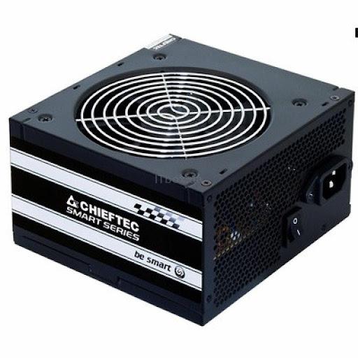 Chieftec 600W Smart Series