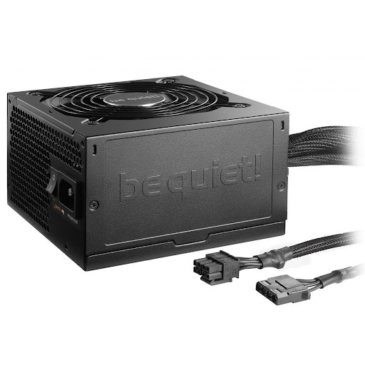 Be quiet! 600W System Power 9