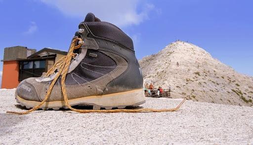 взуття для походу