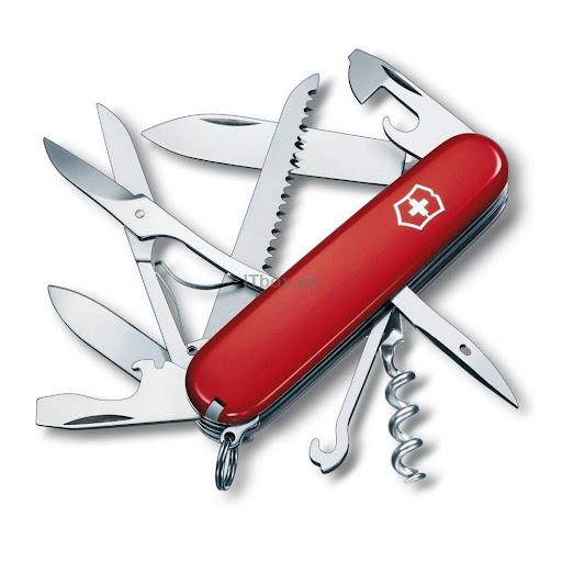 швейцарський ніж