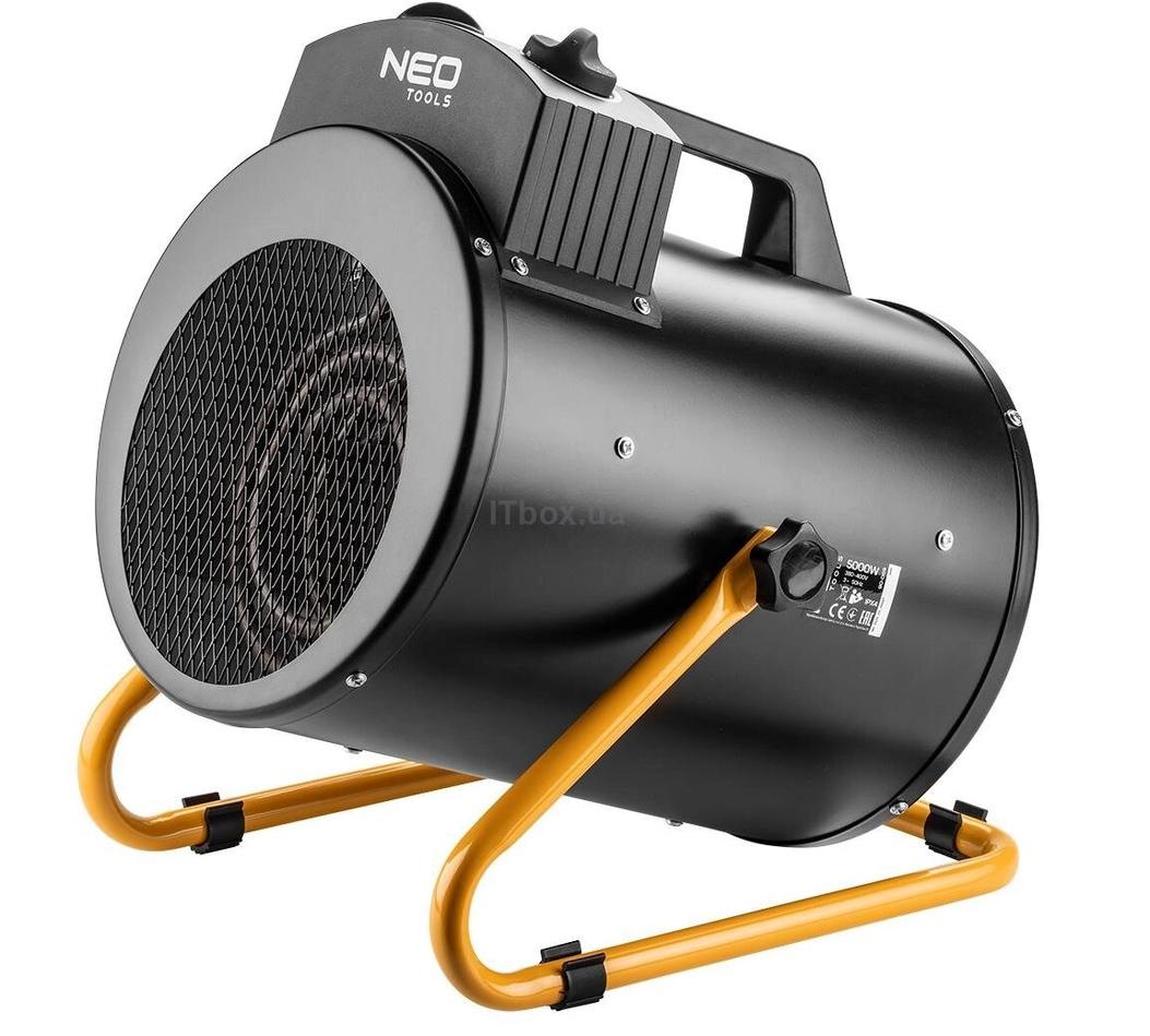 Neo Tools TOOLS 5 кВт, IPX4 (90-069)
