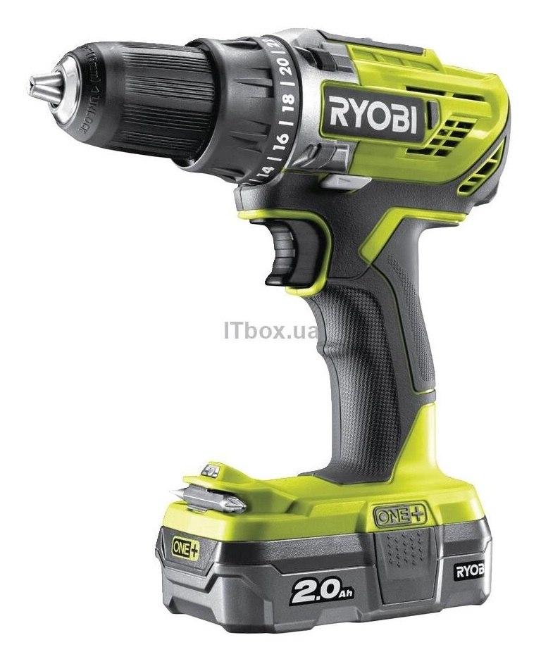Ryobi ONE+ R18DD3-120S