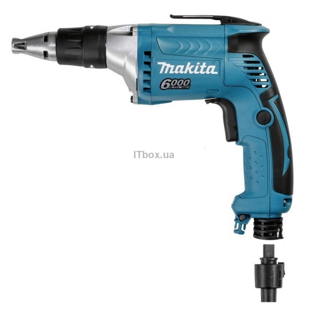 Makita FS6300R для гіпсокартону