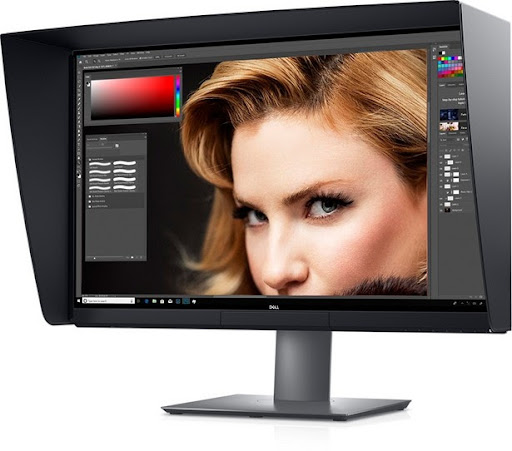 Dell UltraSharp 27 4K PremierColor